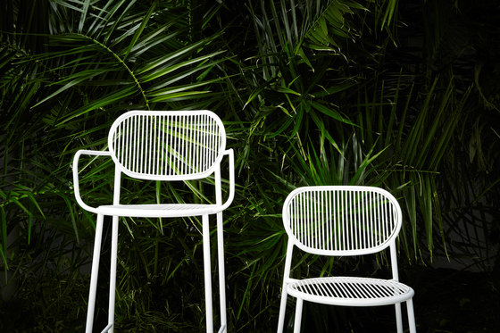 Piper Chair by DesignByThem