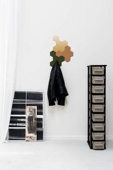 PentaHook | Olive Green by Valence Design