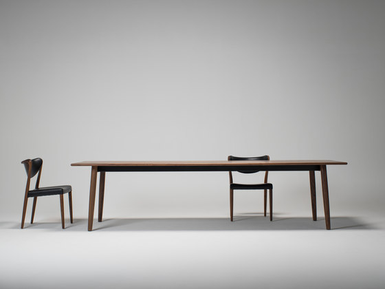 Mcm | Dining Table de Ritzwell