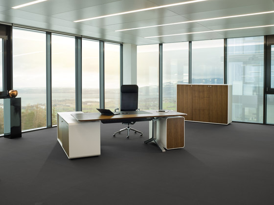 Sitaginline Executive workspace by Sitag