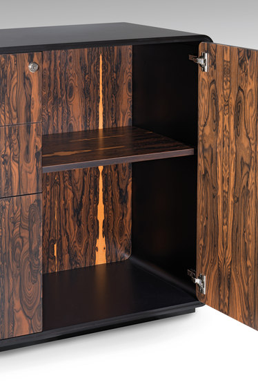 Sitaginline Executive storage furniture by Sitag