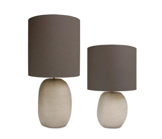 Patara tablelamp M by Guaxs