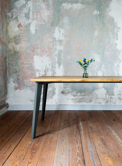 Plog | table de Jan Cray