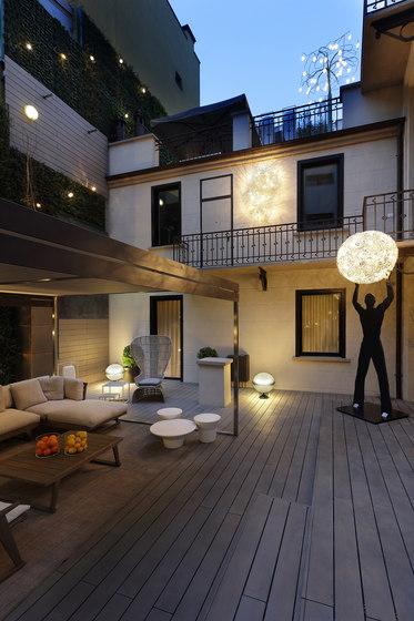 Medousê de Architettura Sonora