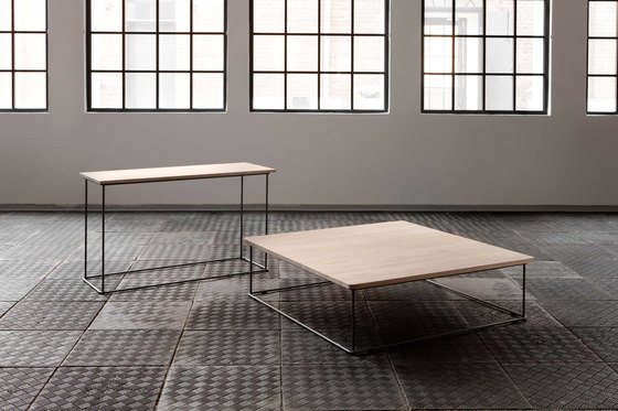 Classic table by SITS