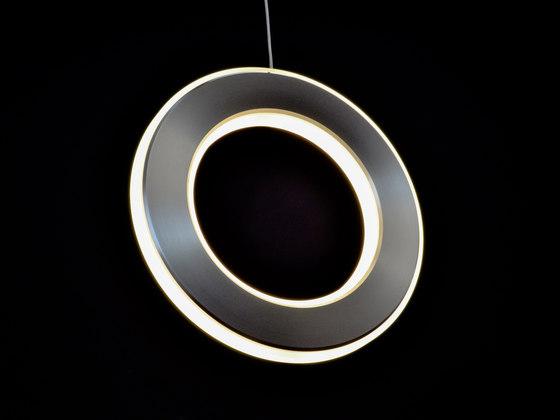 Electron Tri-Pendant by Karice