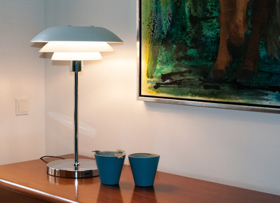 DL31 tablelamp di DybergLarsen