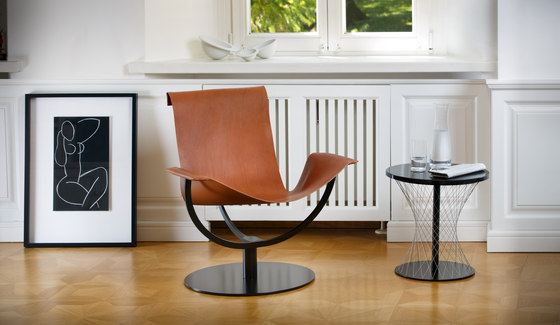 Network | Side Table by Favius