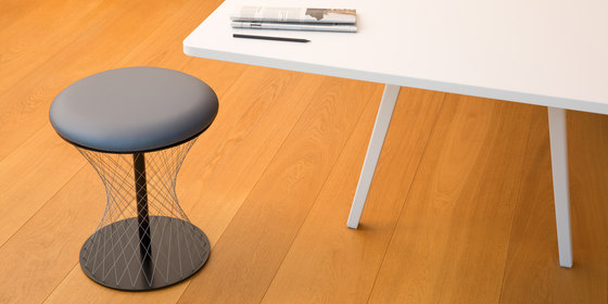 Network | Stool by Favius