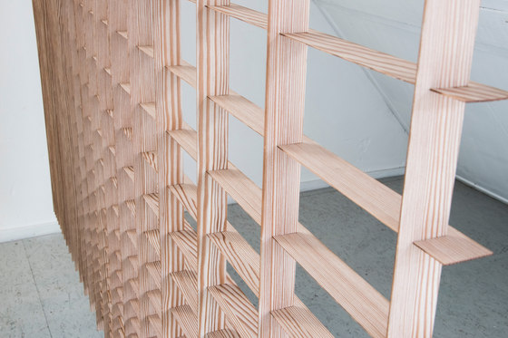 Grid Space Dividers by Tuttobene