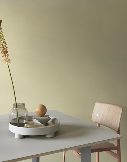 Loft Chair | Textile de Muuto