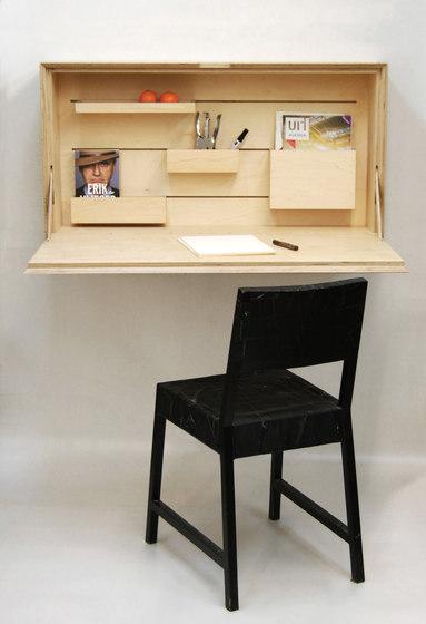 Wall desk by Tuttobene