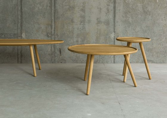 Love Coffee Table di SITS