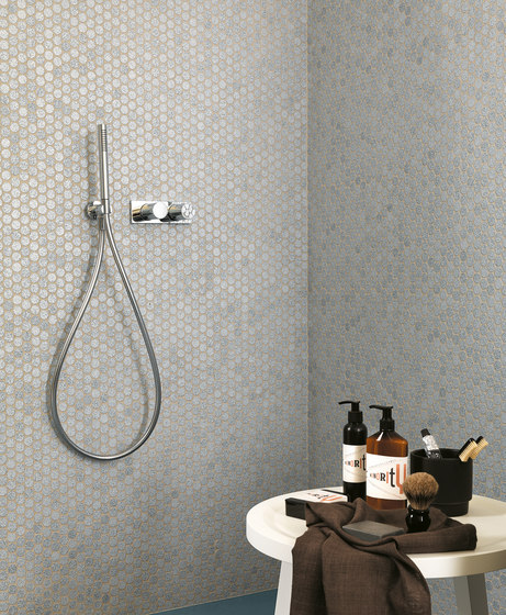 Color Line Deco Micromosaico by Fap Ceramiche