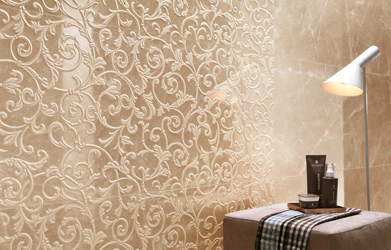 Roma Diamond Caleido by Fap Ceramiche