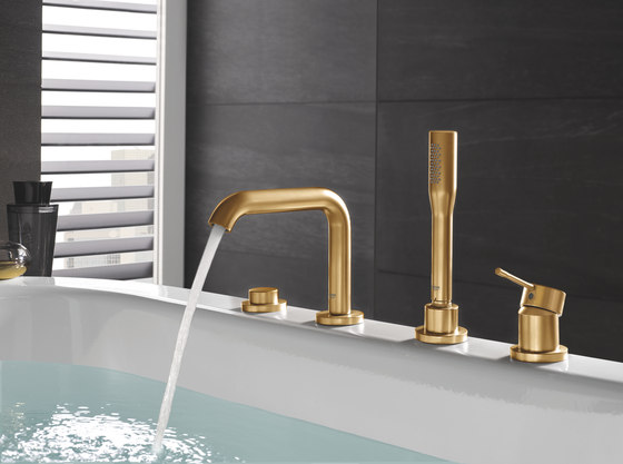 "Essence Single-lever basin mixer 1/2"" XL-Size by GROHE"