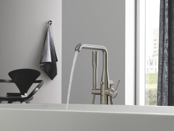 "Essence Single-lever basin mixer 1/2"" L-Size by GROHE"