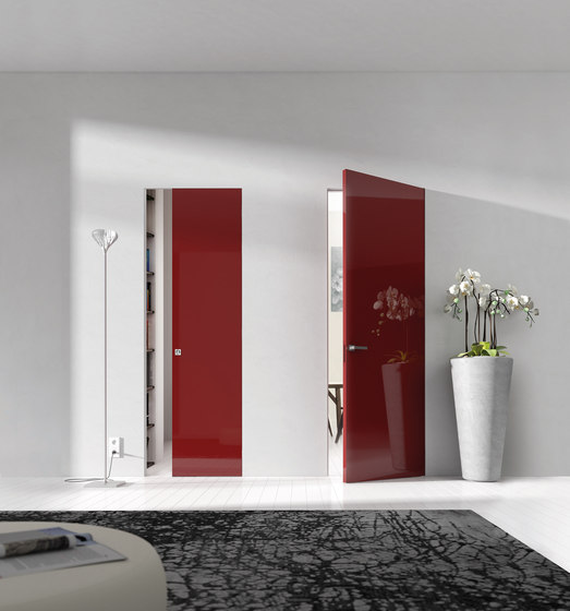 Essential Swinging Doors by Scrigno