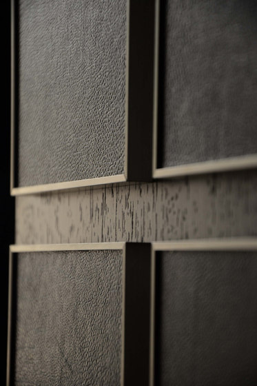 Systems | Manhattan Leather by Pintark