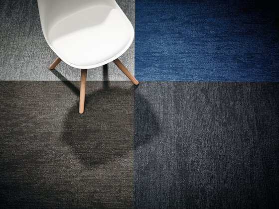 Flotex Planks | Lava Fuji by Forbo Flooring