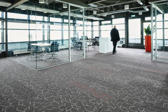 Flotex Planks   Triad mint von Forbo Flooring
