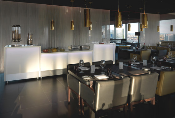 Bar Collection | 1m Module de Moree