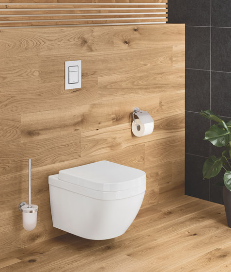 Euro Ceramic Wall hung WC by GROHE