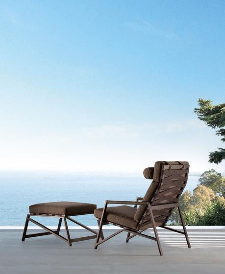 Cottage | Lounge Armchair de Talenti
