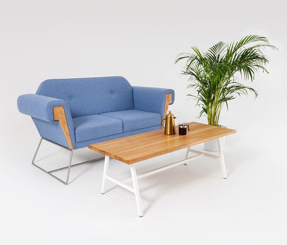 Hove Club | Sofa von Liqui Contracts