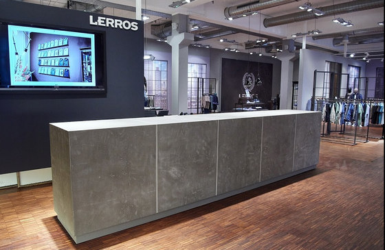 SWICK™ Natural Wall Coverings di Architectural Systems