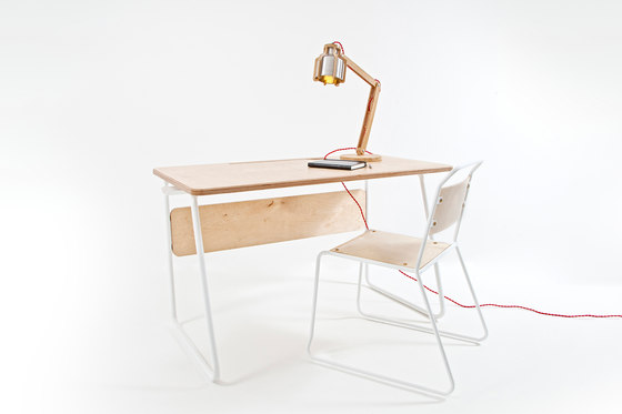 Trapeze | Chair von Liqui Contracts