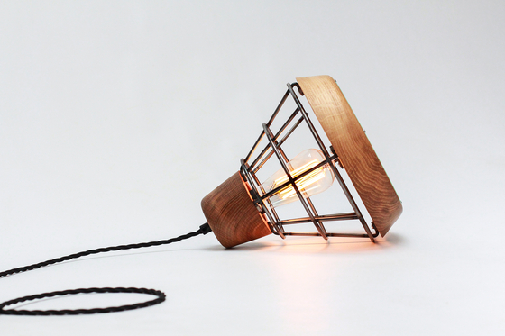 Work Lamp | Pendant by Liqui Contracts