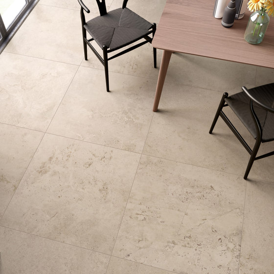 French Mood Cluny 3D Square von Ceramiche Supergres