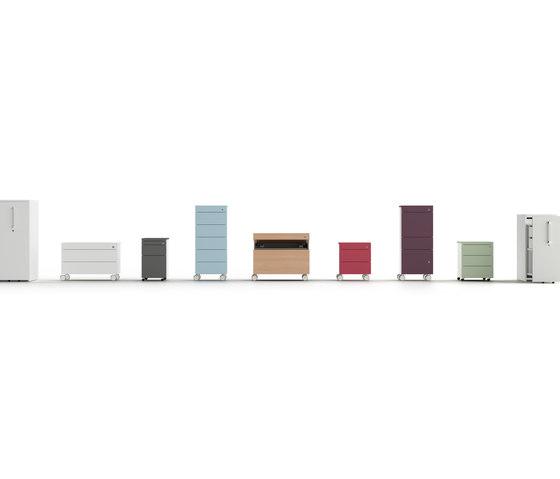 container | Caddies di werner works