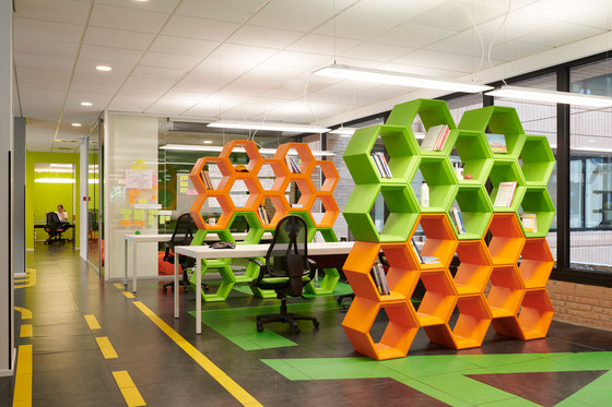 Hexa de Slide