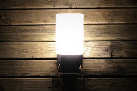Cuadrat de ALMA LIGHT