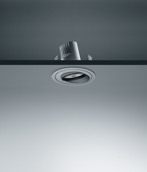 CARDAN evolution by Zumtobel Lighting