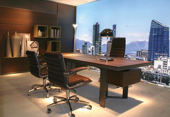 Lloyd desk de IVM