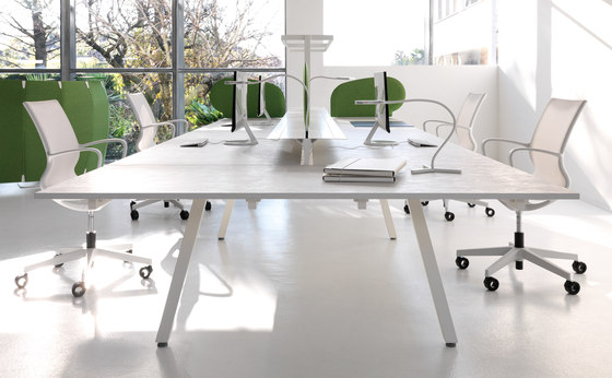 STILO desk de IVM