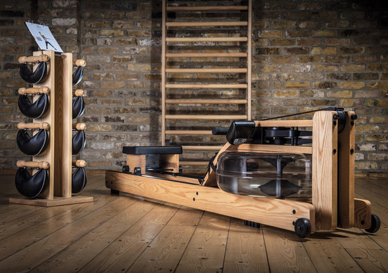 WaterRower Club by WaterRower