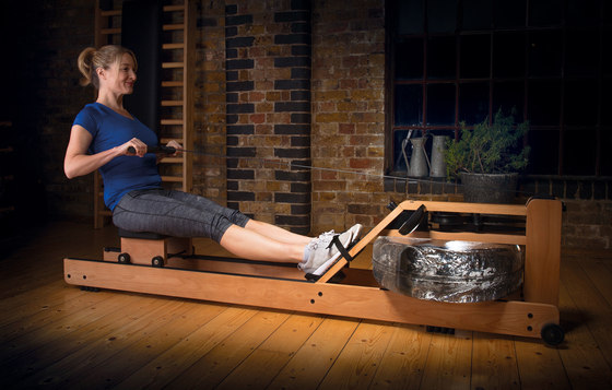 WaterRower Shadow by WaterRower