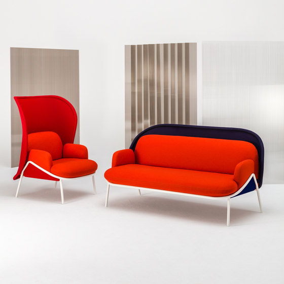 Mesh | sofa by MDD