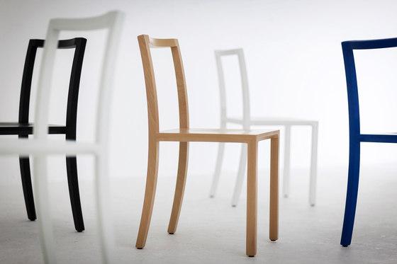Framework Chair 159.00 de Cizeta | L'Abbate