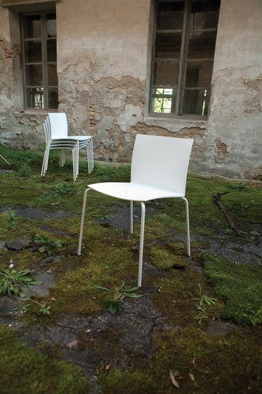 Metropolis Chair 117.00 de Cizeta | L'Abbate