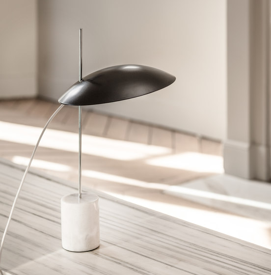 Clam Floor Lamp by bs.living
