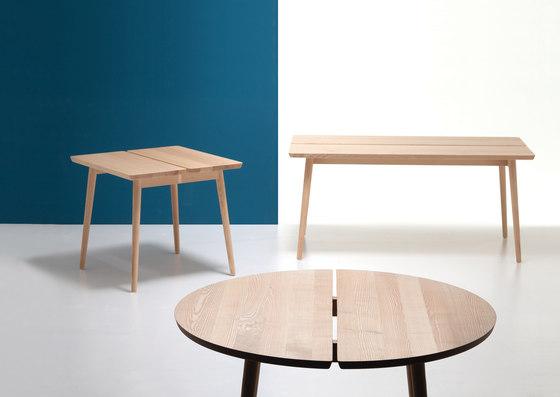 Stube Table 167.04 by Cizeta