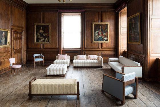 Totterdown Sofa di Harris & Harris