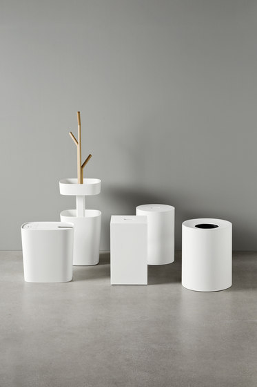 Fonte Stool by Rexa Design