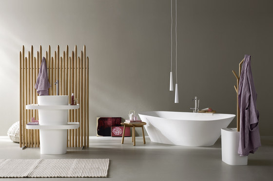 Fonte Shower tray by Rexa Design