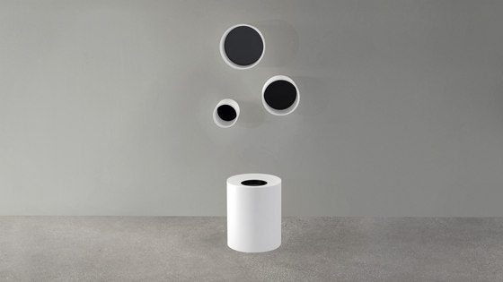 Hole Rotonda Maxi by Rexa Design